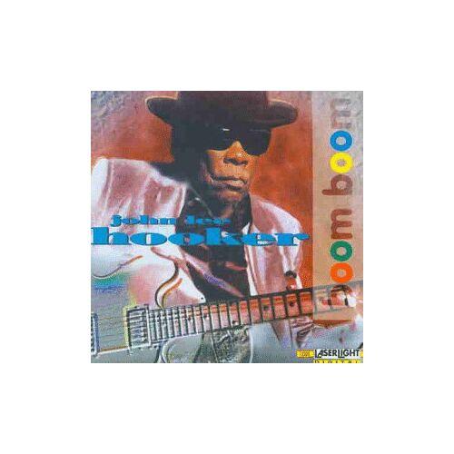 John Lee Hooker - John Lee Hooker-Boom Boom - Preis vom 09.05.2021 04:52:39 h