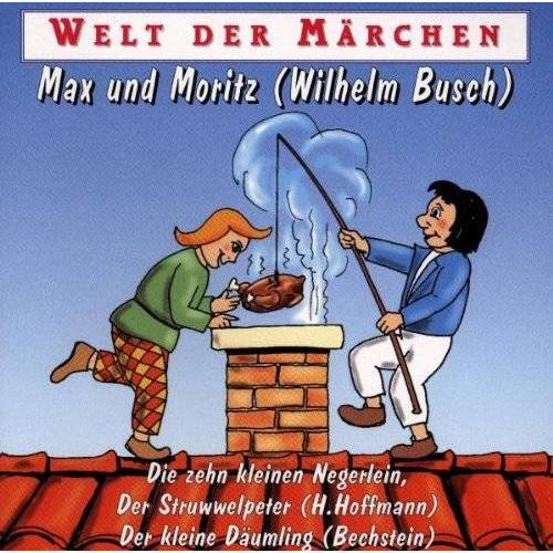 Fleischmann - Max und Moritz - Preis vom 05.09.2020 04:49:05 h