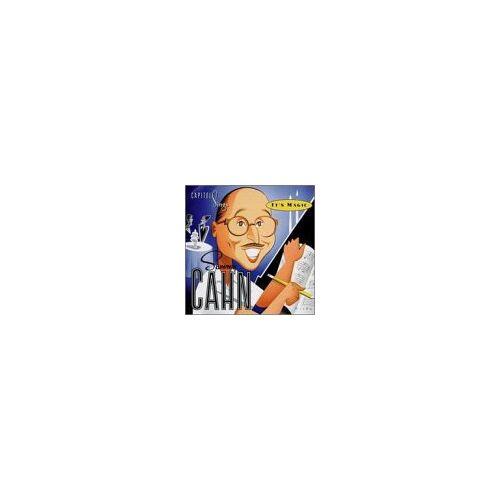 Va-Capitol Sings Sammy Cahn - Capitol Sings Sammy Cahn - Preis vom 09.04.2021 04:50:04 h