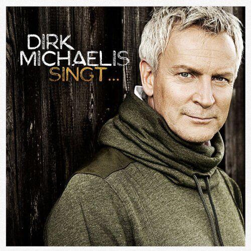 Dirk Michaelis - Dirk Michaelis Singt... - Preis vom 20.10.2020 04:55:35 h