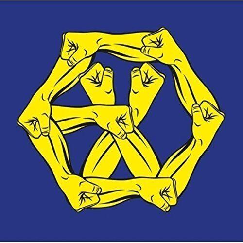 Exo - War:the Power of Music [Korean - Preis vom 15.04.2021 04:51:42 h