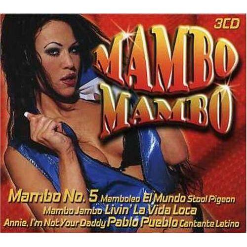 Mambo Mambo - Preis vom 18.10.2020 04:52:00 h