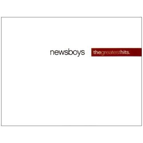 Newsboys - Greatest Hits - Preis vom 30.05.2020 05:03:23 h