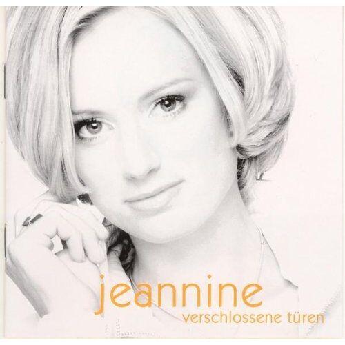 Jeannine - Verschlossene Türen - Preis vom 10.05.2021 04:48:42 h