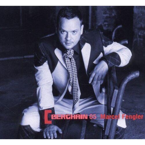 Marcel Fengler - Berghain 05 - Preis vom 20.10.2020 04:55:35 h
