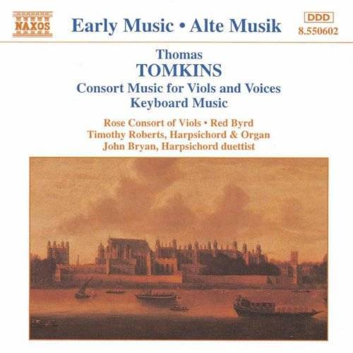 Byrd - Consort Music For Viols And Voices / Keyboard Music - Preis vom 09.04.2021 04:50:04 h