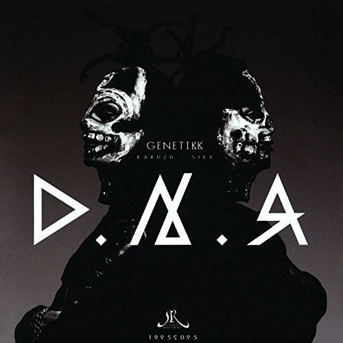 Genetikk - D.N.A. - Preis vom 20.10.2020 04:55:35 h