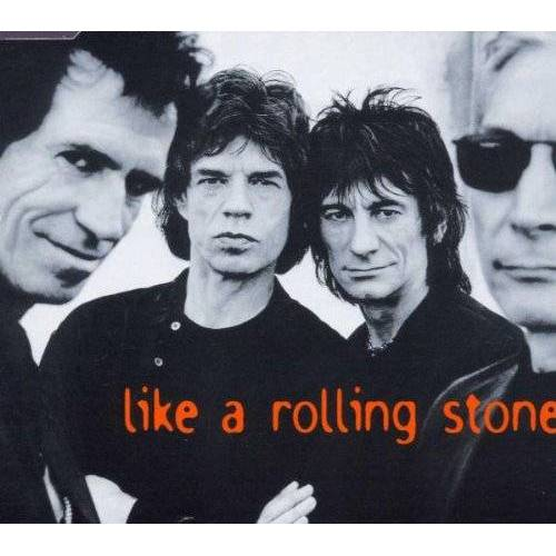 The Rolling Stones - Like a Rolling Stone - Preis vom 17.01.2021 06:05:38 h
