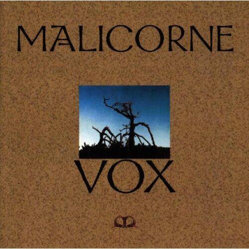 Malicorne - Vox - Preis vom 14.04.2021 04:53:30 h