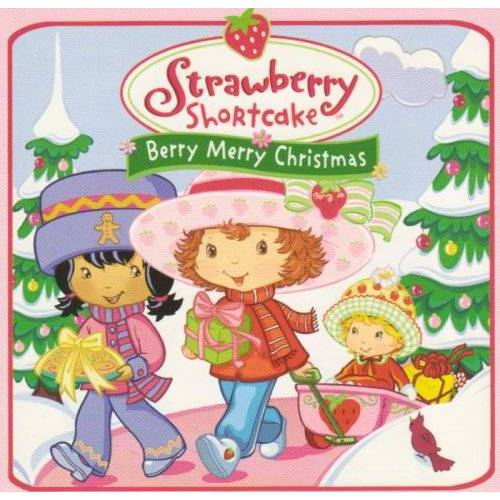 Strawberry Shortcake - Strawberry Shortcake Berry Mer - Preis vom 03.12.2020 05:57:36 h