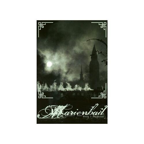 Marienbad - Werk I-Nachtfall (Ltd. Digipak) - Preis vom 11.05.2021 04:49:30 h