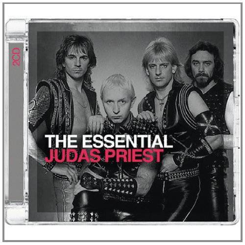 Judas Priest - The Essential Judas Priest - Preis vom 14.05.2021 04:51:20 h