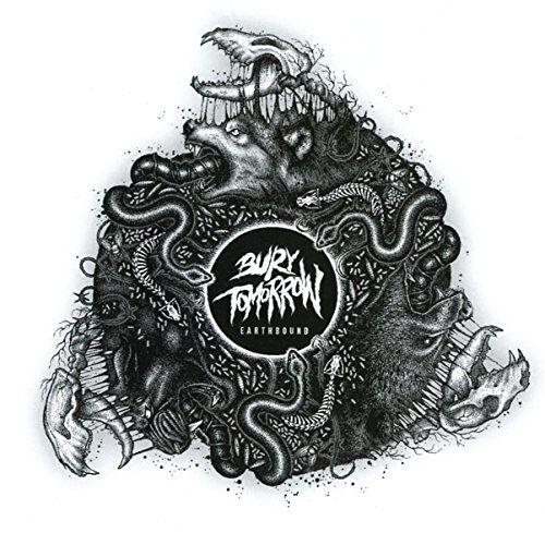 Bury Tomorrow - Earthbound - Preis vom 18.01.2020 06:00:44 h