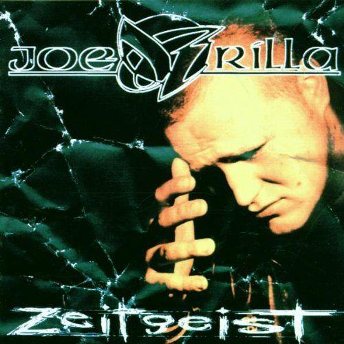 Joe Rilla - Zeitgeist - Preis vom 20.10.2020 04:55:35 h