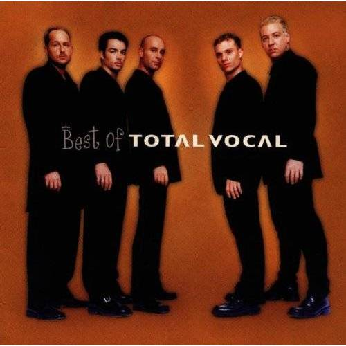 Total Vocal - Best of Total Vocal - Preis vom 21.10.2020 04:49:09 h