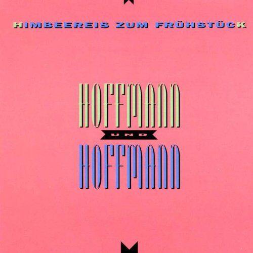 Hoffmann & Hoffmann - Himbeereis Zum Frühstück - Preis vom 12.05.2021 04:50:50 h