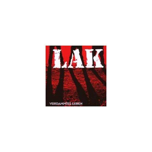 L.a.K. - Verdammtes Leben - Preis vom 05.05.2021 04:54:13 h