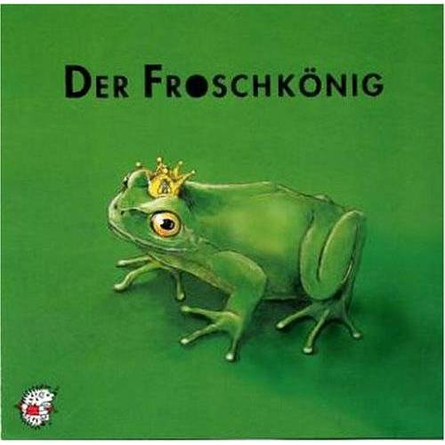 - Der Froschkönig - Preis vom 12.04.2021 04:50:28 h