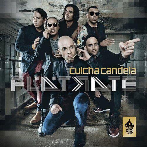 Culcha Candela - Flätrate - Preis vom 27.02.2021 06:04:24 h