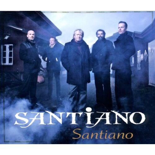 Santiano - Santiano (2-Track) - Preis vom 20.10.2020 04:55:35 h