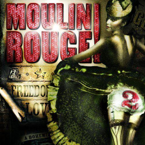 Various - Moulin Rouge 2 - Preis vom 08.05.2021 04:52:27 h