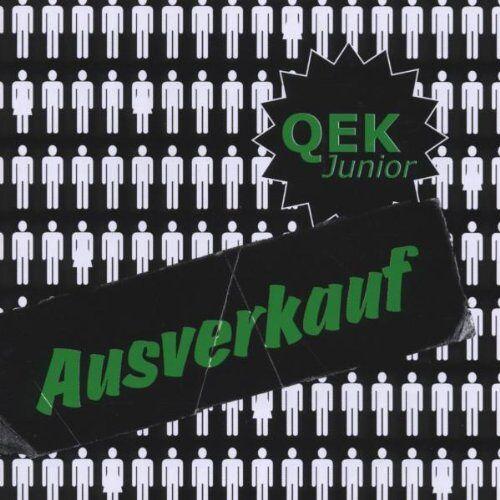 Qek Junior - Ausverkauf - Preis vom 12.04.2021 04:50:28 h
