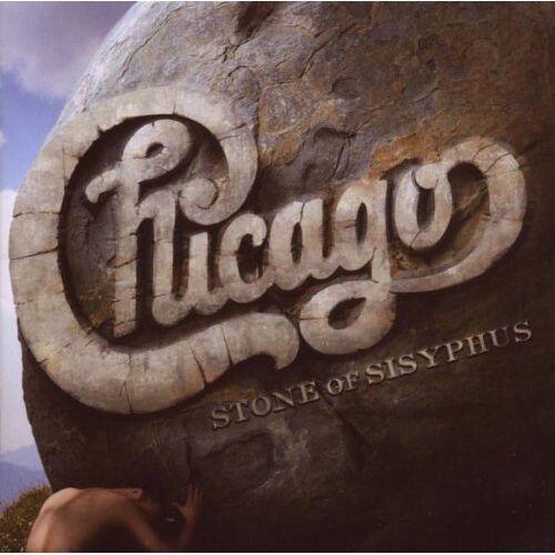 Chicago - Stone of Sisyphus (XXXII) - Preis vom 11.05.2021 04:49:30 h