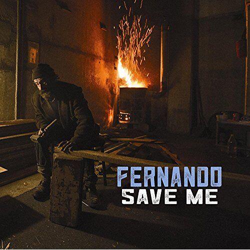 Fernando - Save Me - Preis vom 20.10.2020 04:55:35 h