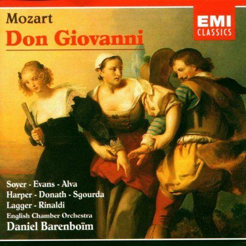 - Don Giovanni - Preis vom 06.09.2020 04:54:28 h
