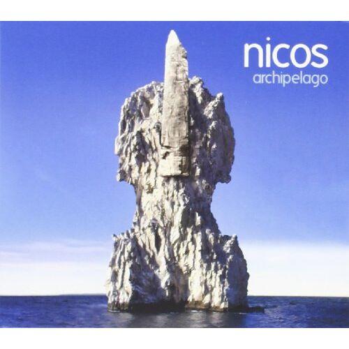 Nicos - Archipelago - Preis vom 20.10.2020 04:55:35 h