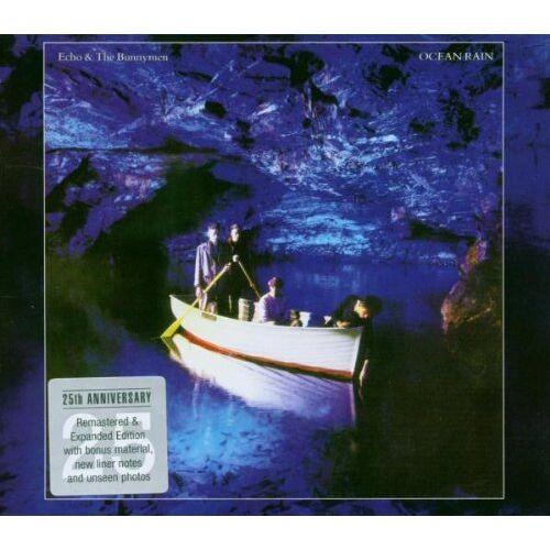 Echo & the Bunnymen - Ocean Rain - Preis vom 21.01.2020 05:59:58 h