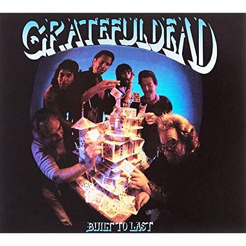 Grateful Dead - Built to Last - Preis vom 18.01.2020 06:00:44 h