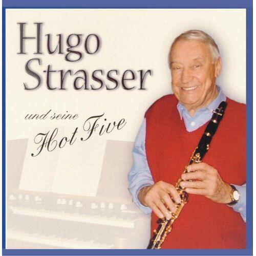 Hugo Strasser - Hugo Strasser und seine Hot Five - Preis vom 14.04.2021 04:53:30 h