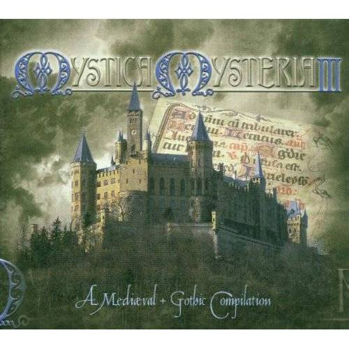 Various - Mystica Mysteria III - Preis vom 25.02.2021 06:08:03 h