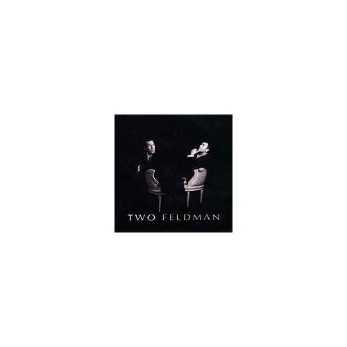 François Feldman - Two Feldman - Preis vom 20.10.2020 04:55:35 h