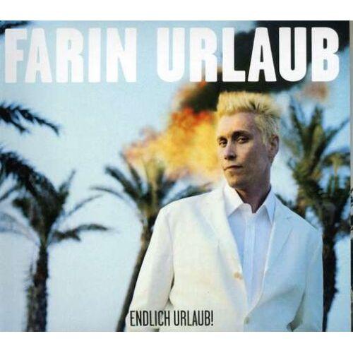 Farin Urlaub - Endlich Urlaub! - Preis vom 16.01.2021 06:04:45 h