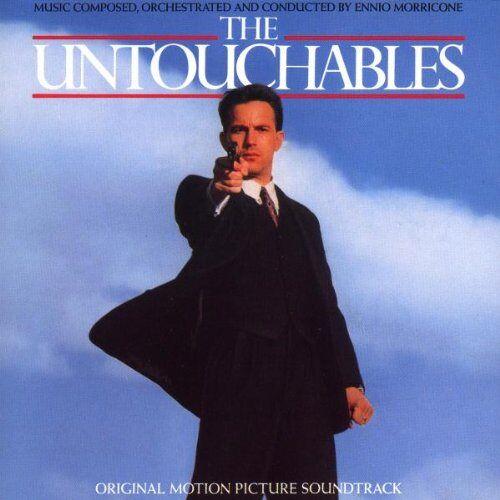 Ennio Morricone - The Untouchables - Preis vom 21.02.2020 06:03:45 h