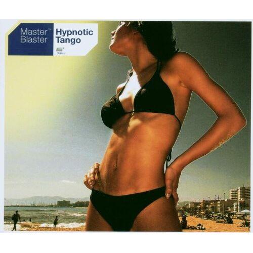 Master Blaster - Hypnotic Tango - Preis vom 05.06.2020 05:07:59 h