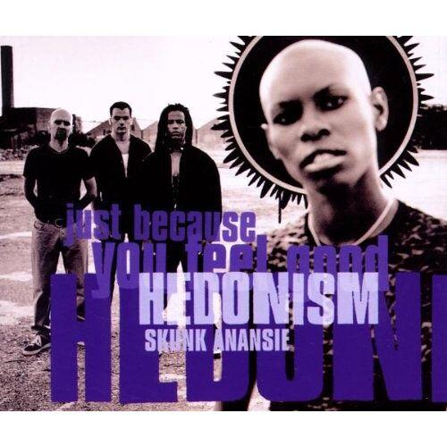 Skunk Anansie - Hedonism - Preis vom 12.04.2021 04:50:28 h
