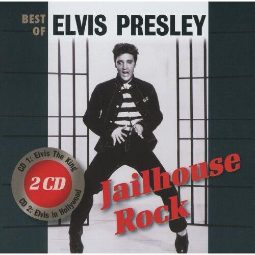Elvis Presley - Jailhouse Rock - Preis vom 11.05.2021 04:49:30 h