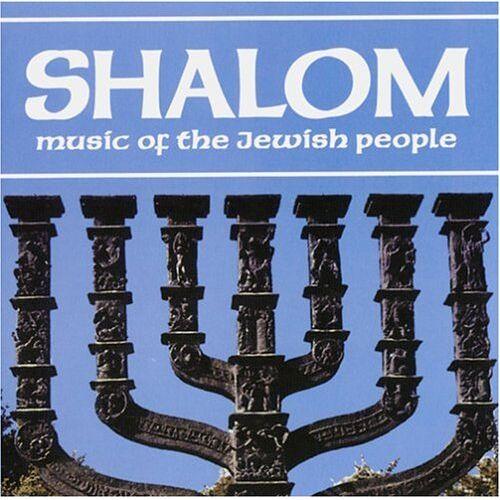 Va-Shalom: Music of the Jewish - Shalom: Music of the Jewish Pe - Preis vom 18.10.2020 04:52:00 h