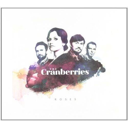 Cranberries - Roses - Preis vom 14.04.2021 04:53:30 h