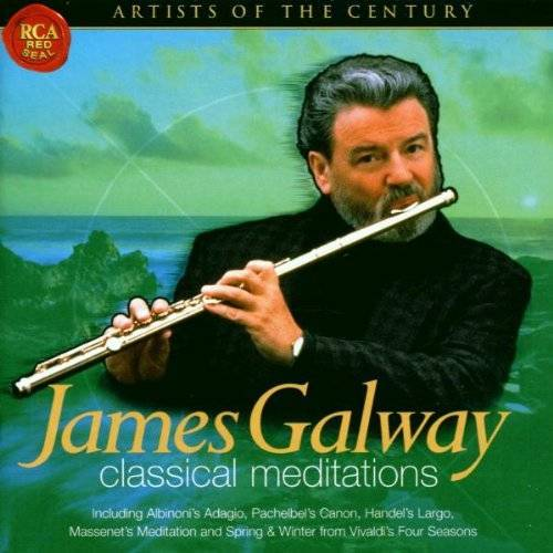 James Galway - Artists Of The Century - James Galway - Preis vom 20.10.2020 04:55:35 h