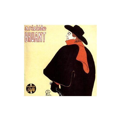 Aristide Bruant - Le Meilleur de... - Preis vom 27.02.2021 06:04:24 h