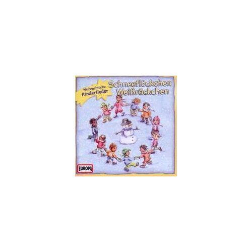 Fun Kids - Schneeflöckchen,Weißröckchen - Preis vom 09.04.2021 04:50:04 h