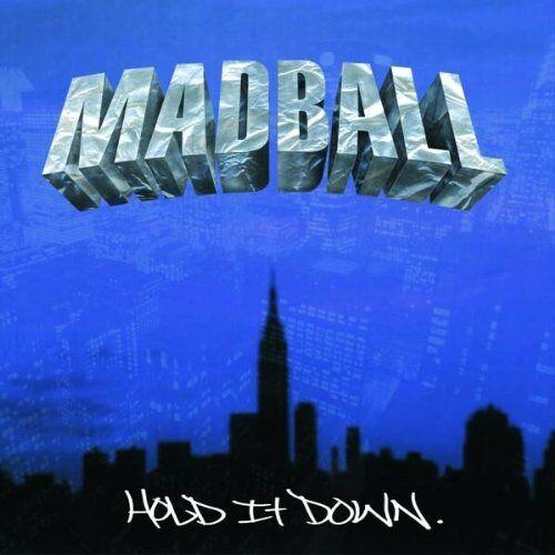 Madball - Hold It Down - Preis vom 20.08.2019 06:17:27 h