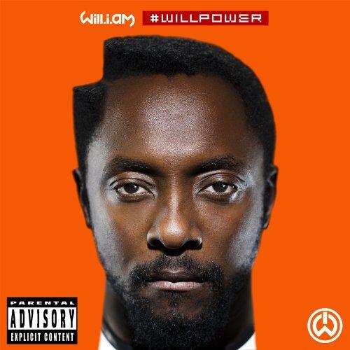 Will.I.am - #willpower - Preis vom 16.04.2021 04:54:32 h