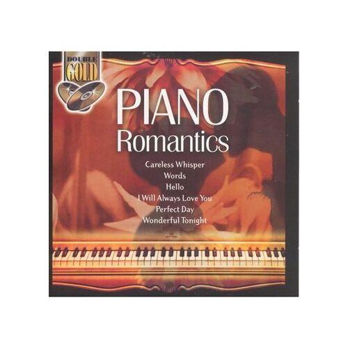 Various - Piano Romantics - Preis vom 05.05.2021 04:54:13 h