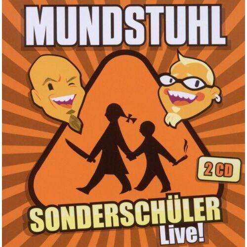 Mundstuhl - Sonderschüler - Preis vom 05.09.2020 04:49:05 h