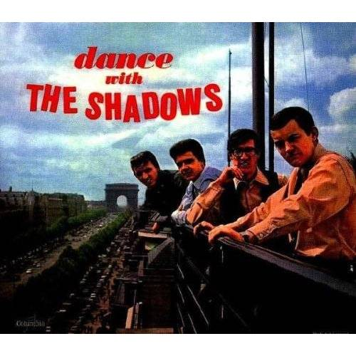 the Shadows - Dance With the Shadows - Preis vom 08.05.2021 04:52:27 h